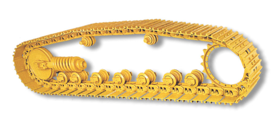 Shantilal C  Mehta - Products - Undercarriage